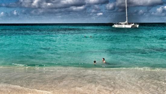 bahía de Simpson, St. Maarten: beautiful