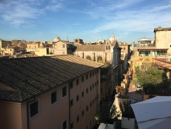 Romantic guide to rome travel guide on tripadvisor for Dom hotel rome