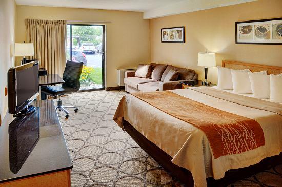 Comfort Inn Simcoe