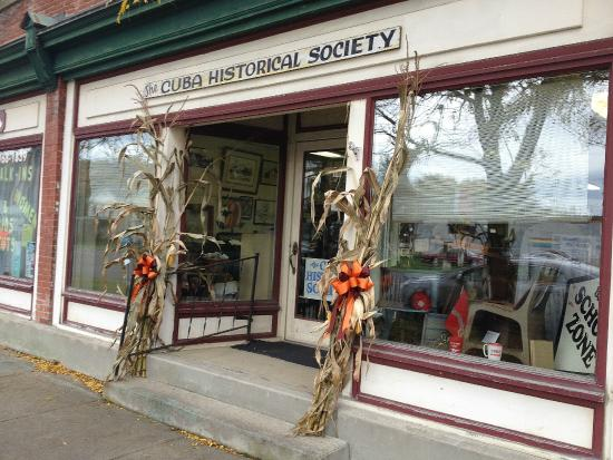 Cuba Historical Society & Museum