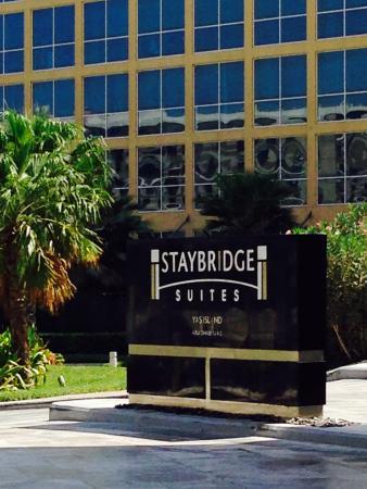 Staybridge Suites Abu Dhabi Yas Island: Amazing