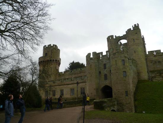 2 1 warwick castle deals