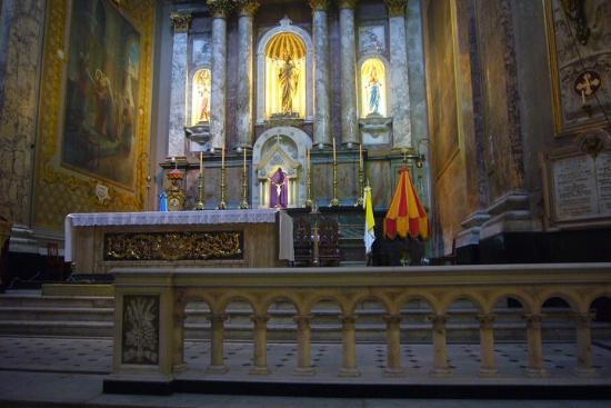 Tour del Papa