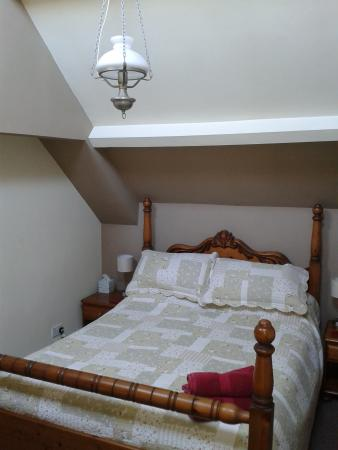Backworth, UK: master bedroom