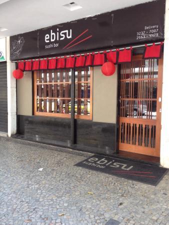 Ebisu