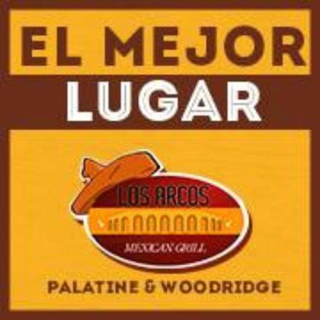 Los Arcos Logo