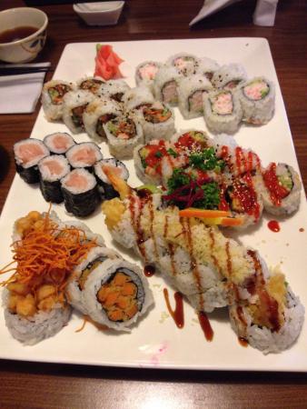 Dami Sushi
