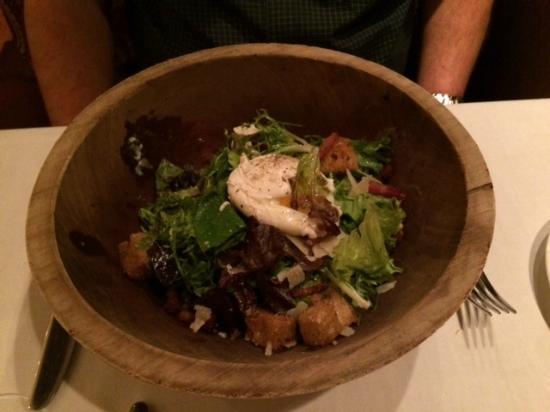 Primo: Farmers salad