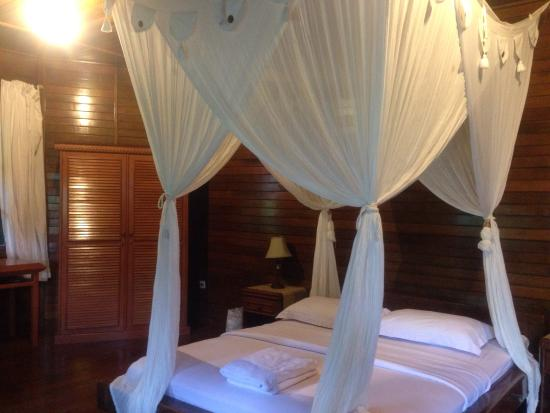 Highland Resort & Nature Tours: Bedroom