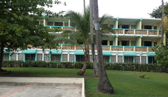 Costa Dorada Beach Resort: Quartos