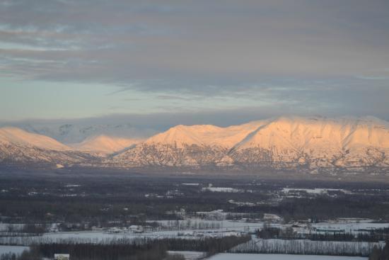 Sound Aviation Flightseeing: What a view