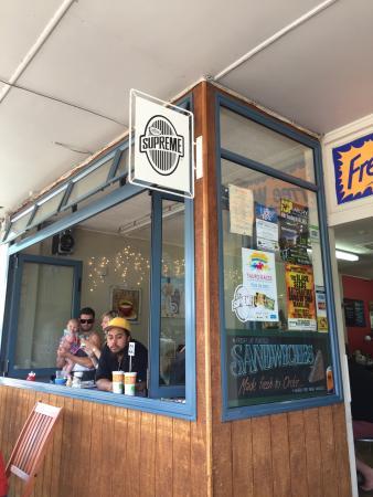 Coffee Plus cafe: CoffeePlus in Taupo