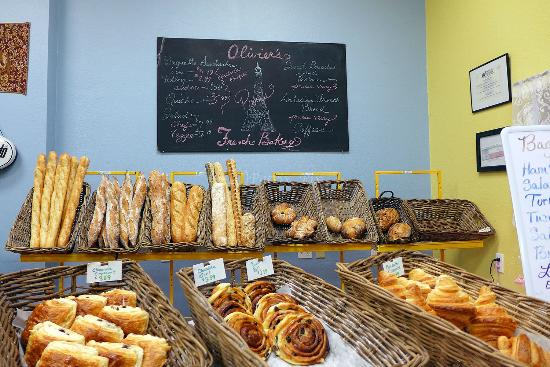 Olivier's French Bakery