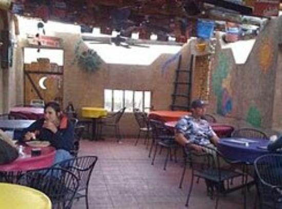 El Sombrero Patio Cafe: I Love El Sombrerou0027s Patio And Everything On The  Menu.