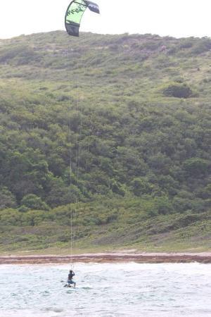 St. Kitts Kiteboarding School: My progress