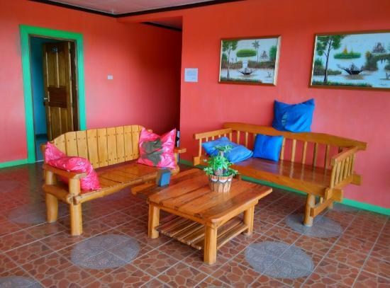 La Solana Suites and Resort : Balcony on the 3rd floor