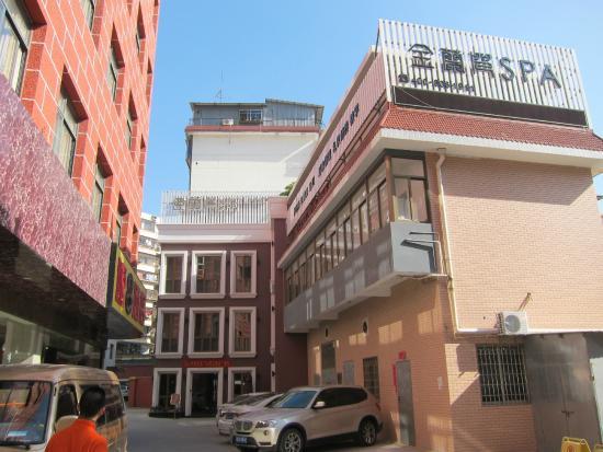 super 8 hotel siming south road xiamen university branch 34 3 9 rh tripadvisor com