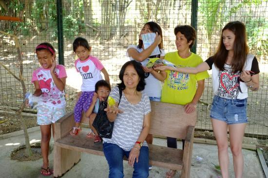 Clark Mimosa Montevista Villas: Paradise Ranch