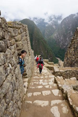 Cultural Immersion Day Tours: Machu Picchu