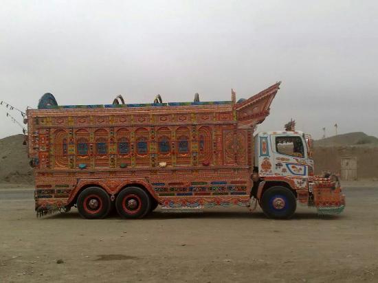 Hanna Lake : Zaiba balochistan