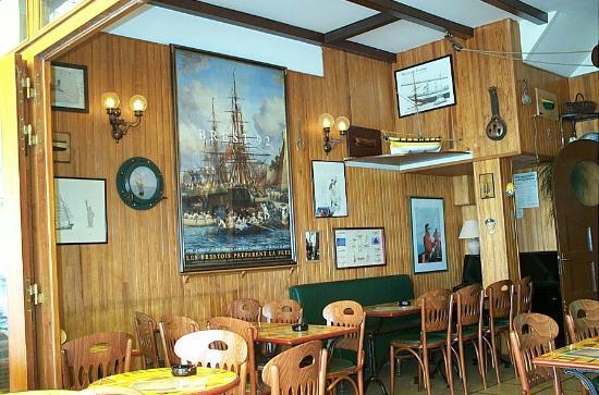 Bar le Tangon