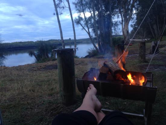 Myall River Camp