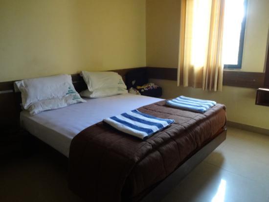 Megharaj Hotel: Room