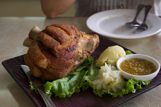 Suan Kularb Restaurant照片