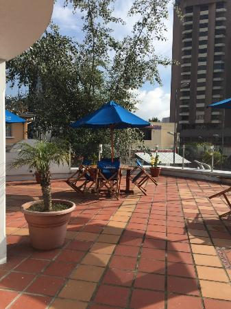 Hotel Don Jorge