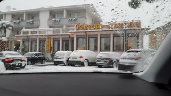 Hotel Piccolo Mondo : dicembre 2014