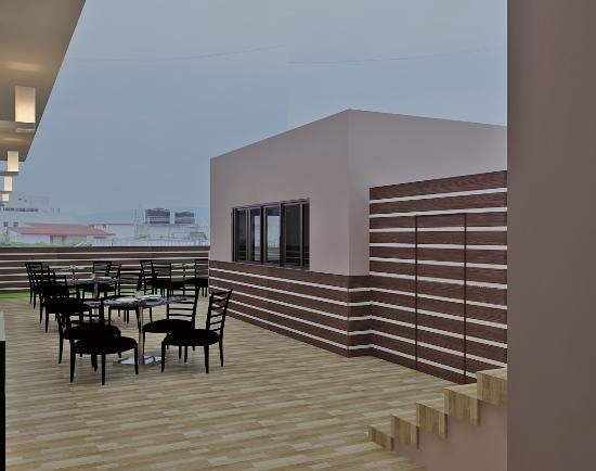 Encore inn visakhapatnam 183 fotos compara o de for Deck 8 design hotel soest