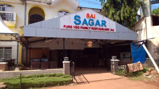 Sai Sagar Restaurant