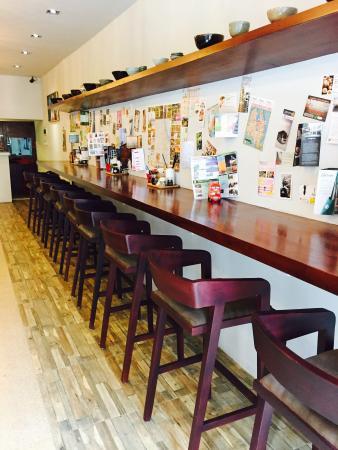 Krahom Noodle Bar
