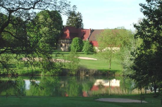 Braunfels, Jerman: Loch 16