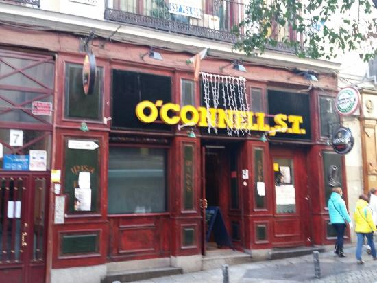 O'Conell St. Irish Pub