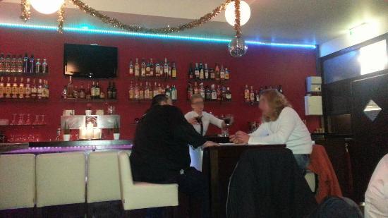 Havanita Cocktailbar & Restaurant