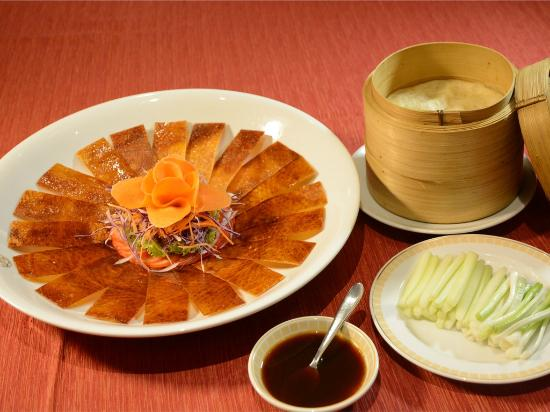 Silk Road : Signature Peking Duck