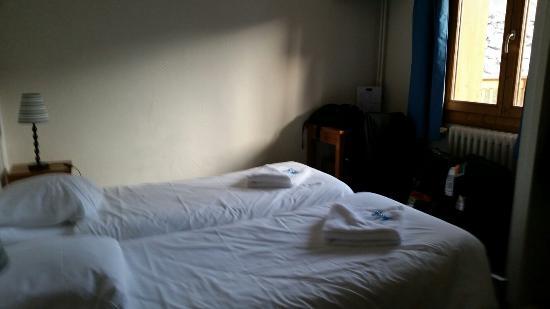 Hotel Eliova Le Génépi : Room #107