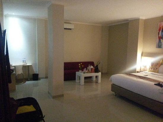 kamarnya bersih rapi dan simple i love this hotel very rh tripadvisor com ph