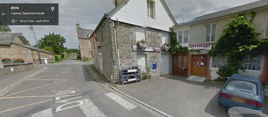 Chez Agnes