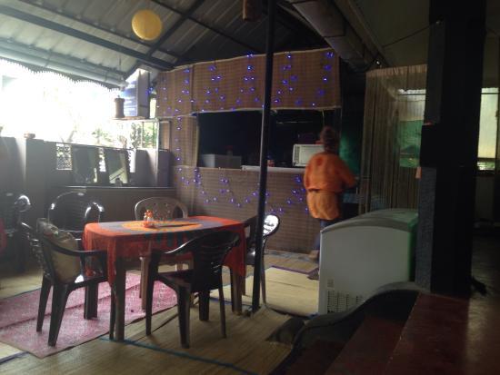 Padikkal Residency: Comfortable