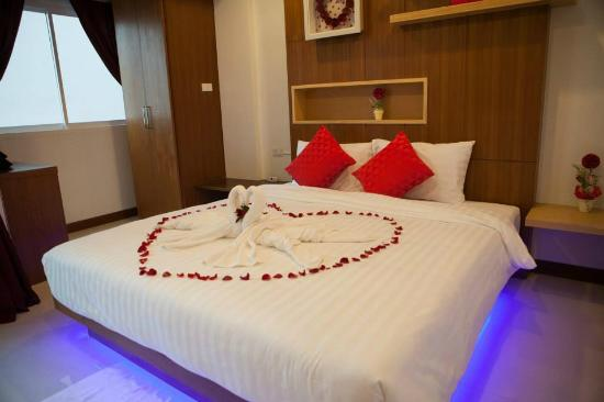 Pavilion Guesthouse Patong