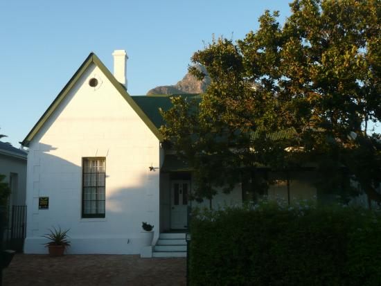 Aloe House Bed and Breakfast