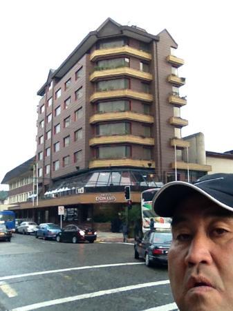 Hotel Don Luis: Visão geral do hotel