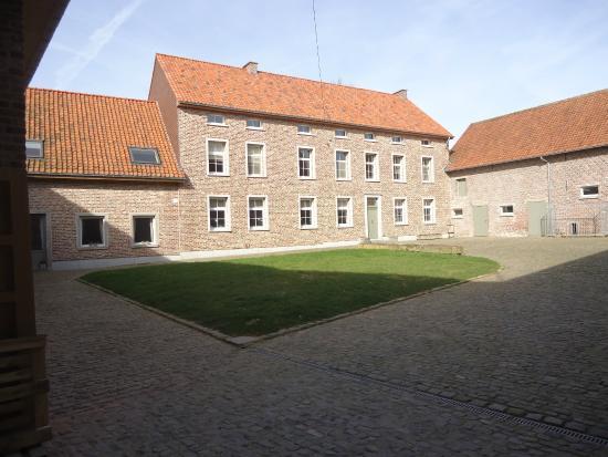 Hof Ter Haegen