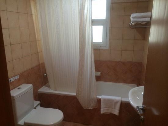 Rose Garden Hotel Apartments - Bur Dubai: Pik 3