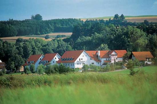 Landhotel Alte Muhle