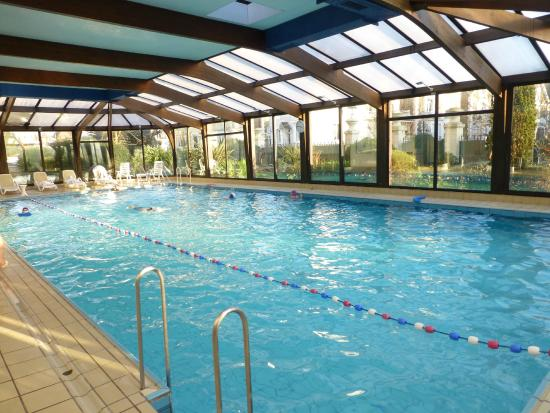Hotel st malo avec piscine couverte for Camping saint malo piscine couverte