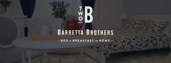 TwoB Barretta Brothers