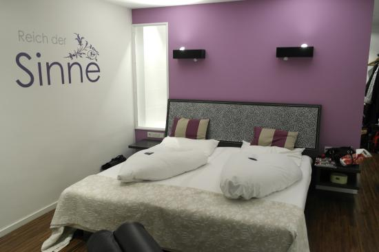 Alpenhotel...fall in Love: Zimmer 315